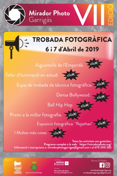 Cartell Abril 2019 web